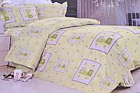 Евро комплект постельного (AN301/589)