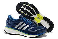 Кроссовки Adidas Energy Boost Blue, фото 1