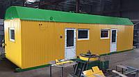 Модульная паровая котельная 2,5 т пара/ч