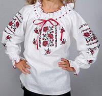 Детские украинские вышиванки,размеры 28-48 опт и розница,S993