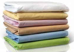 Ткани в постельном белье