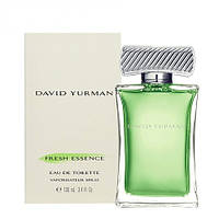 David Yurman Fresh Essence туалетная вода 100 ml. (Дэвид Юрман Фреш Эссенс)