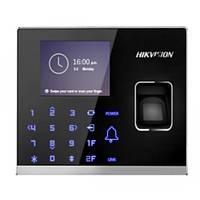 Hikvision Биометрический контроллер доступа DS-K1T200MF-C