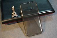 Чехол бампер силиконовый  Samsung SM-J120 (Galaxy J1 2016 Duos) (GCSJ120F) Ультратонкий полупрозрачный