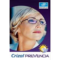 Очковые линзы Ormix 1.6 Crizal Prevencia UV