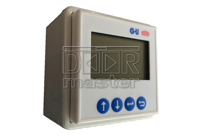Переключатель режимов автоматических дверей G-U DPS