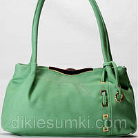 Женская сумка Giorgio Ferrilli зеленый