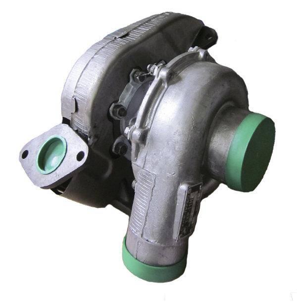 Турбокомпрессор ТКР 11С1 , фото 2