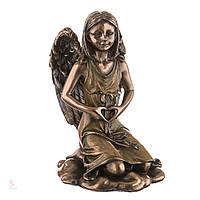 """Статуэтки Veronese """"Маленький Ангел"""" 10 см"""