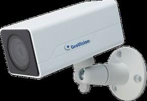 IP камера видеонаблюдения с ИК-подсветкой GeoVision GV-UBX1301
