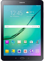 "Планшетный ПК Samsung T813N Galaxy Tab S2 9.7"" (2016) 32Gb WiFi Black UA"