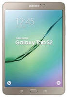 "Планшетный ПК Samsung T813N Galaxy Tab S2 9.7"" (2016) 32Gb WiFi Gold UA"