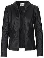 Женский кожаный пиджак Dail от Desires в размере M