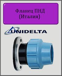 """Фланец Unidelta 75х2 1/2"""" ПНД"""