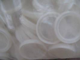 Крышка пластмасовая (холод) (1 шт)