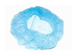 Шапочки одноразовые а100 Plast (1 пач)