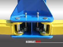Автоподъемник 4 тонны, Hydrolift 4000, фото 2