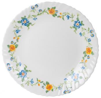 Тарелка обеденная Luminarc  Arcopal Cybele 25 см L7897
