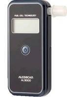 "Алкотестер ""Alcoscan AL-9000"""