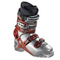 Ботинки скитур Dynafit AERO FR 4 BUC TF met.grey/red