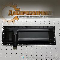 Бак радиатора нижний ЮМЗ, 36-1301070-Б, фото 1