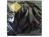 Серветки паперові святкові (ЗЗхЗЗ, 20шт) Luxy Чорна (1 пач.)