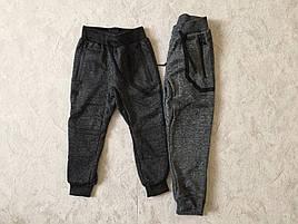 Спортивные брюки для мальчиков утепленные Glo-Story 98-128 p.p.