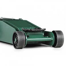 Домкрат подкатной автомобильный, Compac 3t-c, фото 2
