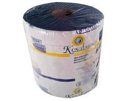 Бумажное полотенце в рулонах  Каховинка 200*200\150метр цветное, 2 шт/уп