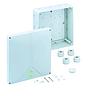 Abox 350-L Распределительная коробка 250х250х115мм ІР 65 83591001 Spelsberg