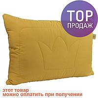 Подушка Корона 50х70 / подушка для отдыха