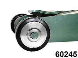 Домкрат подкатной автомобильный с увеличенной высотой подъема, Compac 3T-HC, фото 3