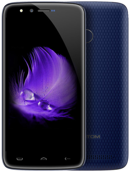 Homtom HT50 3/32 Gb blue