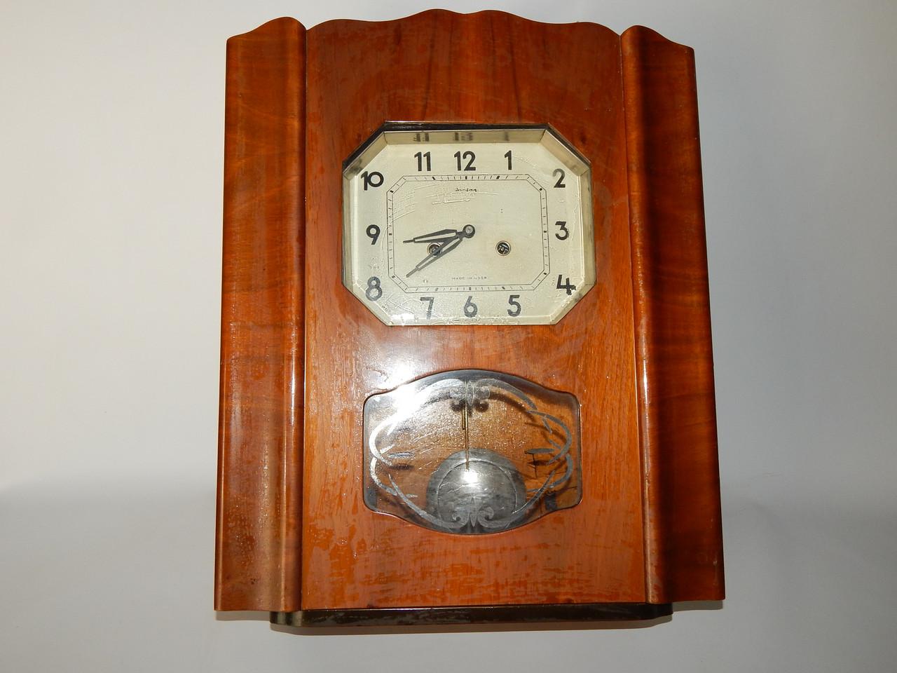 С продать боем янтарь настенные часы трактора часа работы расчет стоимости