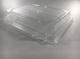 Крышка пластиковая, SL331PK (184*129*22), под контейнер 331BL, 50шт\пач