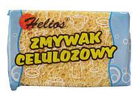 """Мочалка  целюлозная для посуды """"№W52 Польша (1 пач)"""