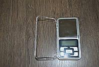 Карманные ювелирные весы, 0,01-100г