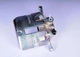 Суппорт передний правый (в сборе с поршнем, без скобы,направляющих и колодок) GM 0542145 13279639 OPEL INSIGNI