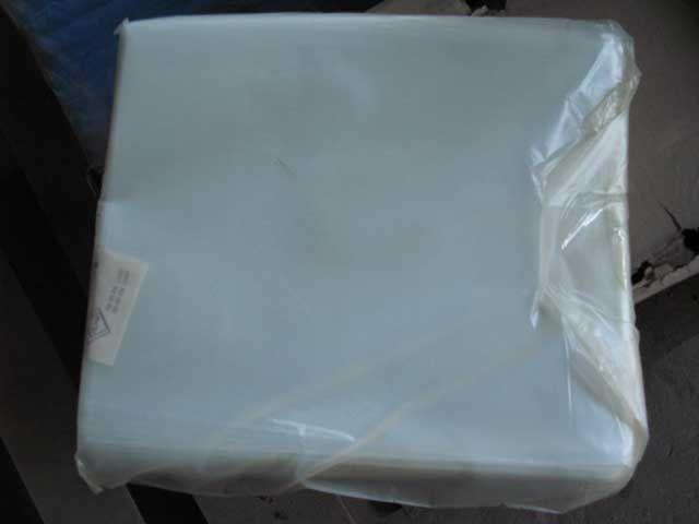 Пакеты для фасовки полиэтиленовые прозрачные 25*40(60мк), 500 шт/уп