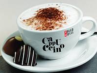 Виды напитков из кофе