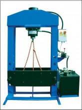 Oma 667B- Пресс электрогидравлический 150 т.