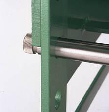 Пресс гидравлический 25 тонн, ручной пневмопривод, Compac, HP25, фото 3