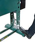 Пресс гидравлический 40т, ножной привод, COMPAC, HP 40, фото 4