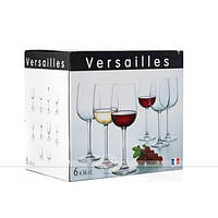 Набор Luminarc Versailles из 6 бокалов G1483