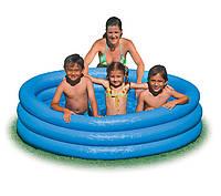 Детский надувной бассейн Intex 168x38 cм  (58446)