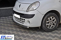 Кенгурятник Renault  Kango 2007+ - ус одинарный , фото 1