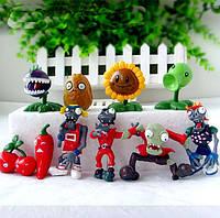 Современные Игрушки : Растения против зомби, Аниме, Драконы и другие персонажи