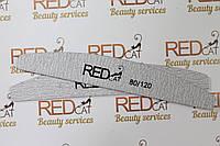 Пилка Red Cat 80/120