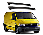 Поперечные рейлинги на Mercedes Vito W638 (1996-2003)