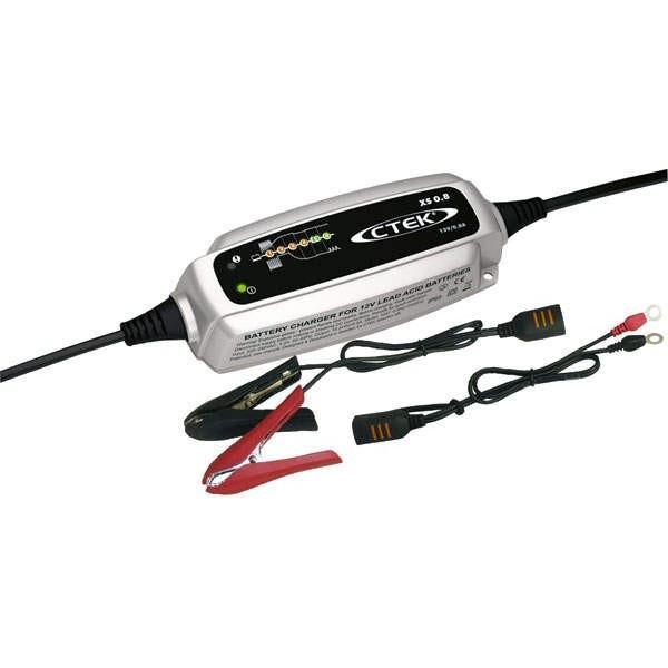 Зарядное устройство СТЕК XS 0.8